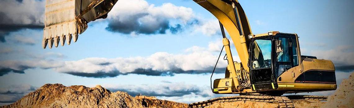 FBS - Escavadeira